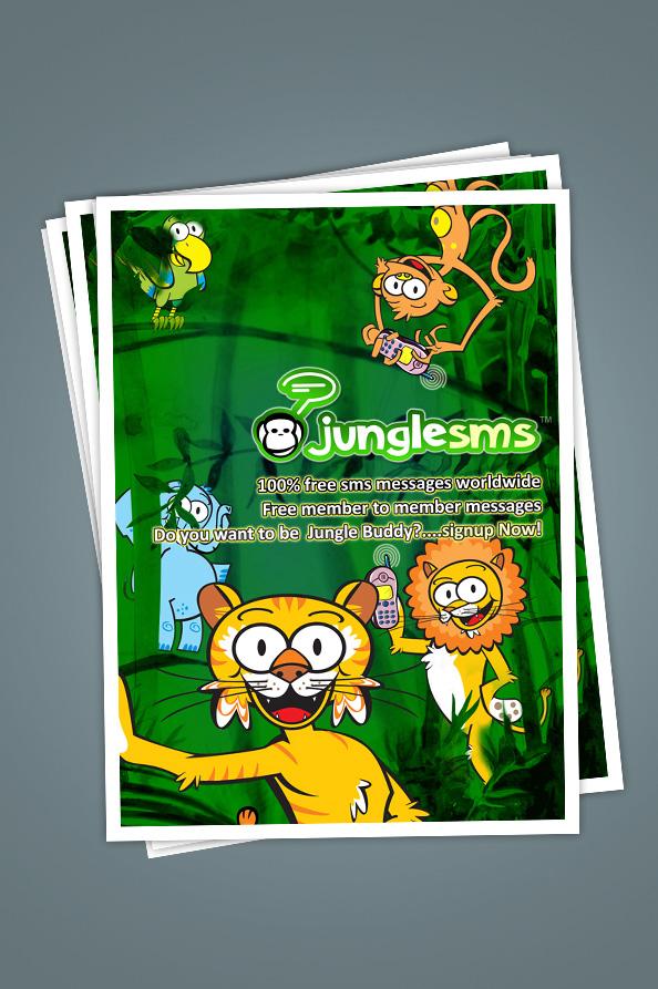 Distribution Flyer